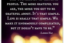 gratiitude