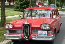 Vintage Cars & Trucks