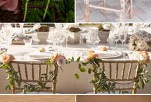 Sedie  - Wedding Chairs