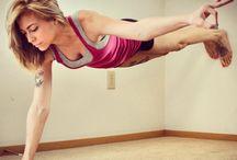 BODYWEIGHT TRAINING / GYMNASTICS