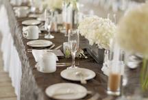 Weddings: Neutral / by Courtney Hart