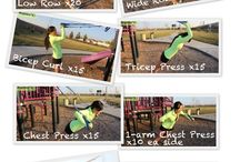 Workouts to Do So I Can Try Yummy Pinterest Recipes