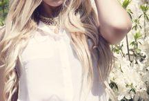 Summer Breeze / Fashion editorial