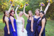 Mooresville NC Weddings