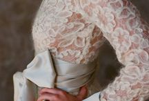 Wedding Dress / by Camela Walker