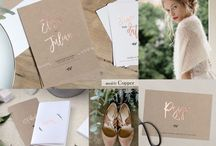 Mariage | Nos boards d'inspiration