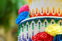 Cake Decorating Ideas / by Sara Heimer