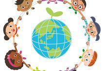 Deti sveta