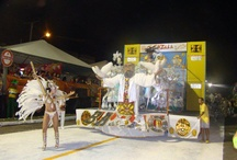 Barão de Itararé - Carnaval 2012