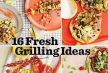 Grill-a-Palooza / by Ladies' Home Journal
