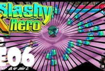 Slashy Hero E06 Game Play Walkthrough Android