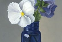 Art - still life / by Anita Meade