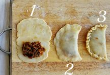 Recipes Hors d'oeuvres