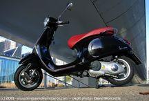 Essais motos / Les plus belles photos d'essais motos