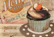 Cupcakes / by Gisela Roldan