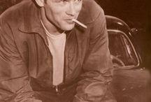 James Dean / by Caroline Quirk Cestero