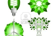 Green Energy / by Kim Andrews