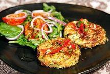 Mat Vegetarisk