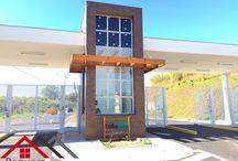 portal de condominio