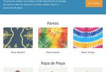 Portafolio Páginas Web Riolan / by Riolan Virtual Business Solutions