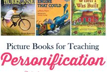 Teaching with Picture Books / Tips for teaching with picture books
