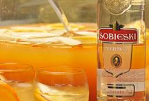 Polish Drinks / by Poland Culinary Vacations