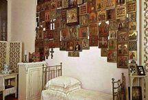 Romanov Domestic Interiors