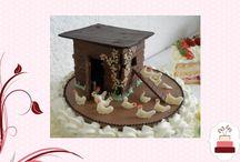 Schokoladen-Kreationen