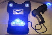 Laser tag party ideas