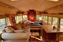 Bus Dream