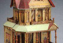 Dollhouse,miniaturer
