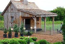 Home and garden ideas