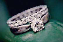Förlovningsring Vigselring