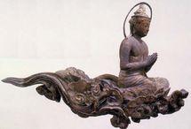 仏教 モチーフ