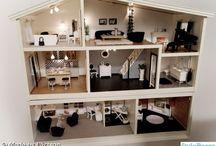 Dollhouses :)