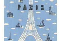 Endless Eiffel / by Lindsey Caneso