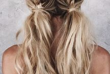 coiffure/maquillage/ongle