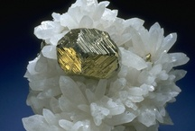 Crystals & Minerals...