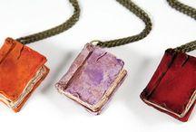 Necklace beloved / Necklaces