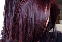hair / by Patsy Wool