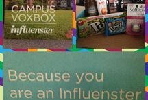 #CampusVoxBox / Love this stuff! / by Mollie Currid