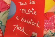 ★Les Livres préférés de Minouchette!★