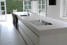 Bed, Bath and Kitchen
