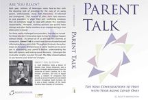 "Parent Talk: 9 Conversations / Parent Talk is a must read source of expertise and information for any adult child with aging parents. Throughout this book, Scott Middleton draws on his years of experience in senior healthcare to assist you in anticipating your parent's decline, understanding the best care options, and making sound decisions. You will gain invaluable insight revealed through these ""Nine Conversations"" as you become your loved one's keeper. To get your own personal copy contact us at 803-454-0365."