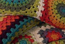 crochet things I must make.