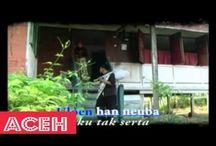 Lagu Aceh / Kumpulan Lagu-Lagu Aceh Terbaru dan Terupdate