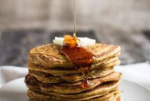 Gluten free goodness  / by Rochelle Cassells