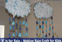 Cloud Activities & Crafts