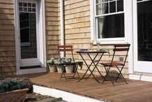 how to porch
