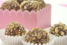 candy recipes / by Rebecca Anderson